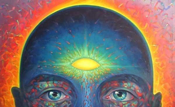 ouvrir votre troisième oeil
