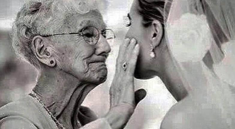 30 choses pour lesquelles vous n\'avez jamais remercié votre grand-mère