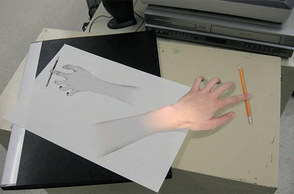 Draw me...