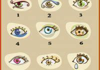 Choisissez un oeil