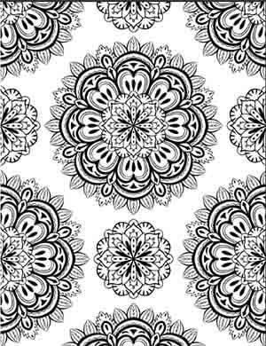 Geometric-Flower