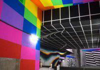 En 2012, le Palais de Tokyo à Paris a lancé une initiative appelée «Projet Lasco»; un programme qui invite les artistes urbains à faire une oeuvre dans des voûtes labyrinthiques du Palais.