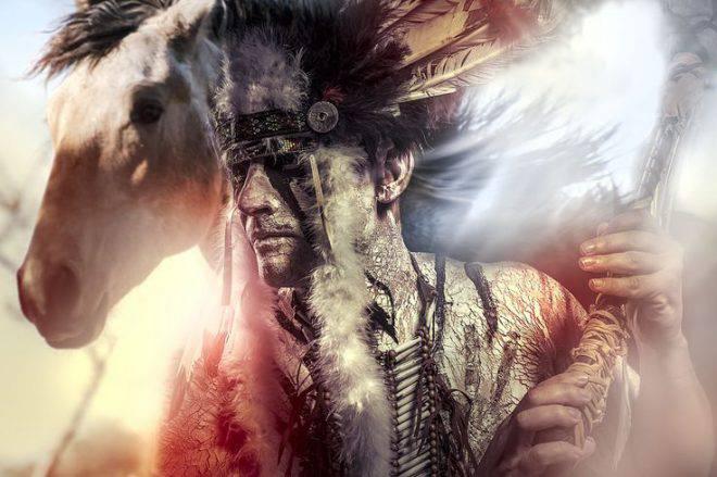 Les prophéties amérindiennes