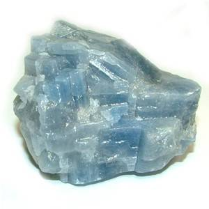calcite-bluerough