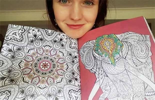 À imprimer gratuitement.. L'art nous aide à débloquer une situation, à oublier le stress, et à atteindre notre plein potentiel. En effet, je crois qu'on peut dire que l'art est une expression de l'âme.