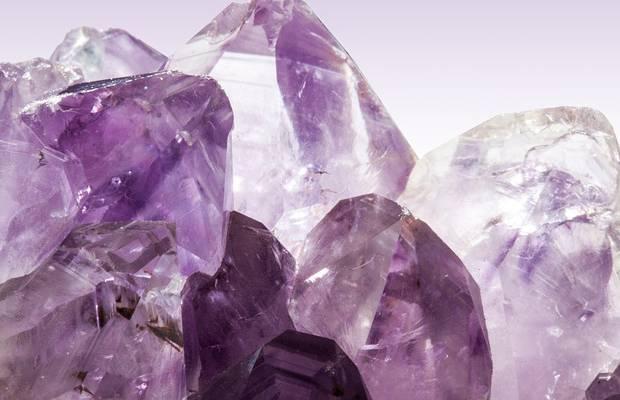cristaux puissants