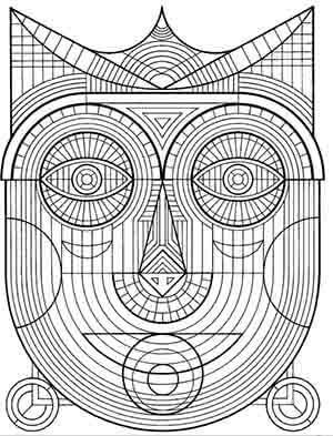 masque-inca
