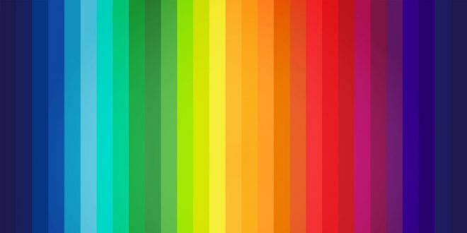 nouvelle couleur et le résultat est absolument renversant Le monde est plein de surprises inattendues et parfois ces surprises permettent la création de magnifiques choses. Surtout quand il s'agit du monde de la science et de la recherche.