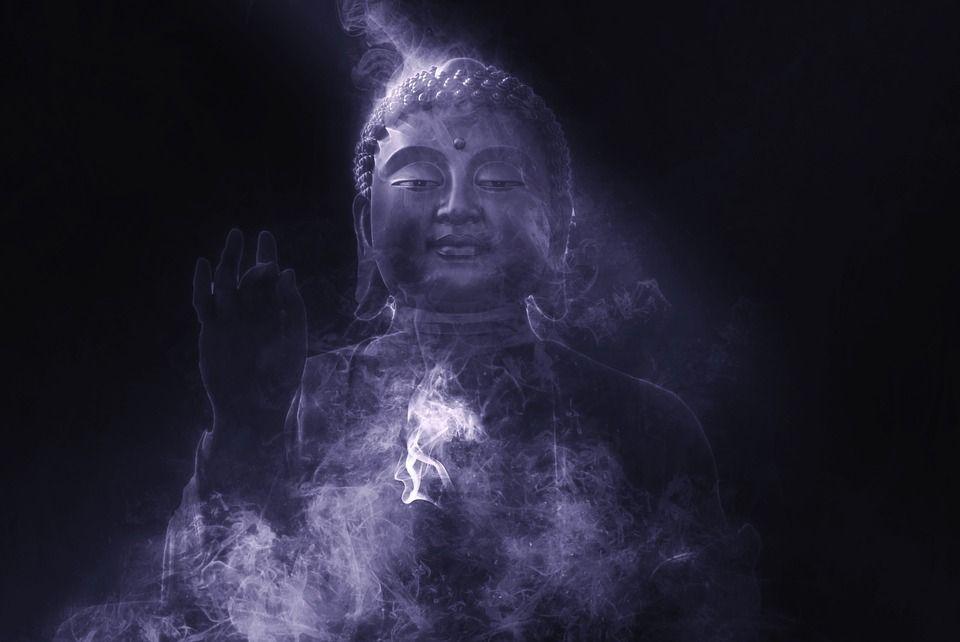 Bien que le bouddhisme soit connu dans le monde entier en tant religion, je ne le perçois pas ainsi.