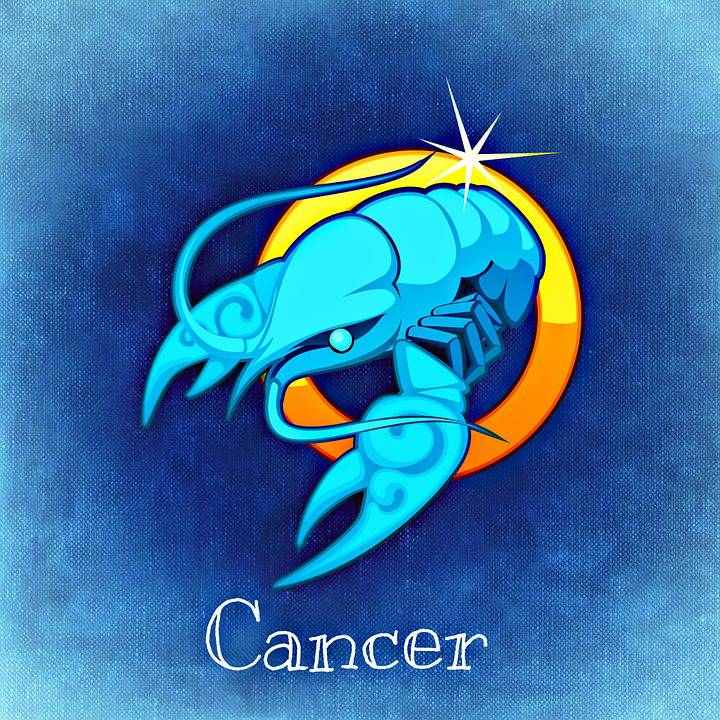 Cancer, Signe Du Zodiaque, Horoscope, Astrologie
