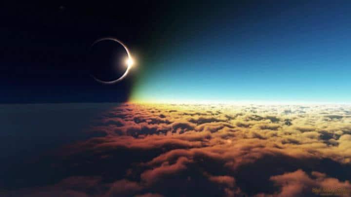 La nouvelle Lune et l'éclipse solaire du 1er Septembre 2016: Découvrez ce que cela peut signifier pour vous ! Eclipse-solaire