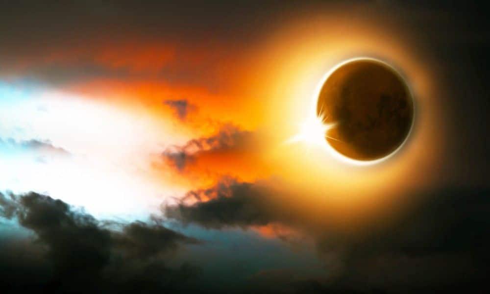 La nouvelle Lune et l'éclipse solaire du 1er Septembre 2016: Découvrez ce que cela peut signifier pour vous ! Sep-1-new-moon-solar-eclipse-1000x600