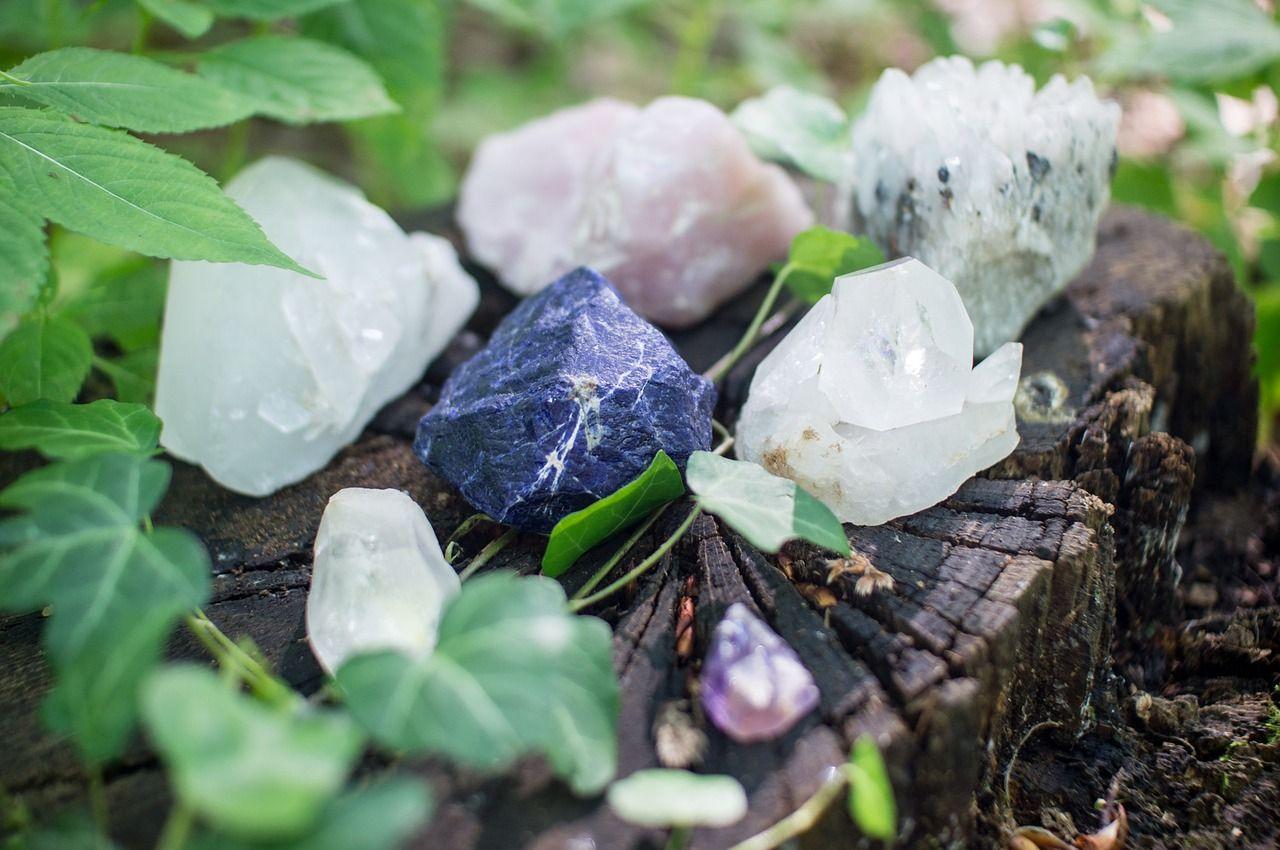 cristaux-et-pierres