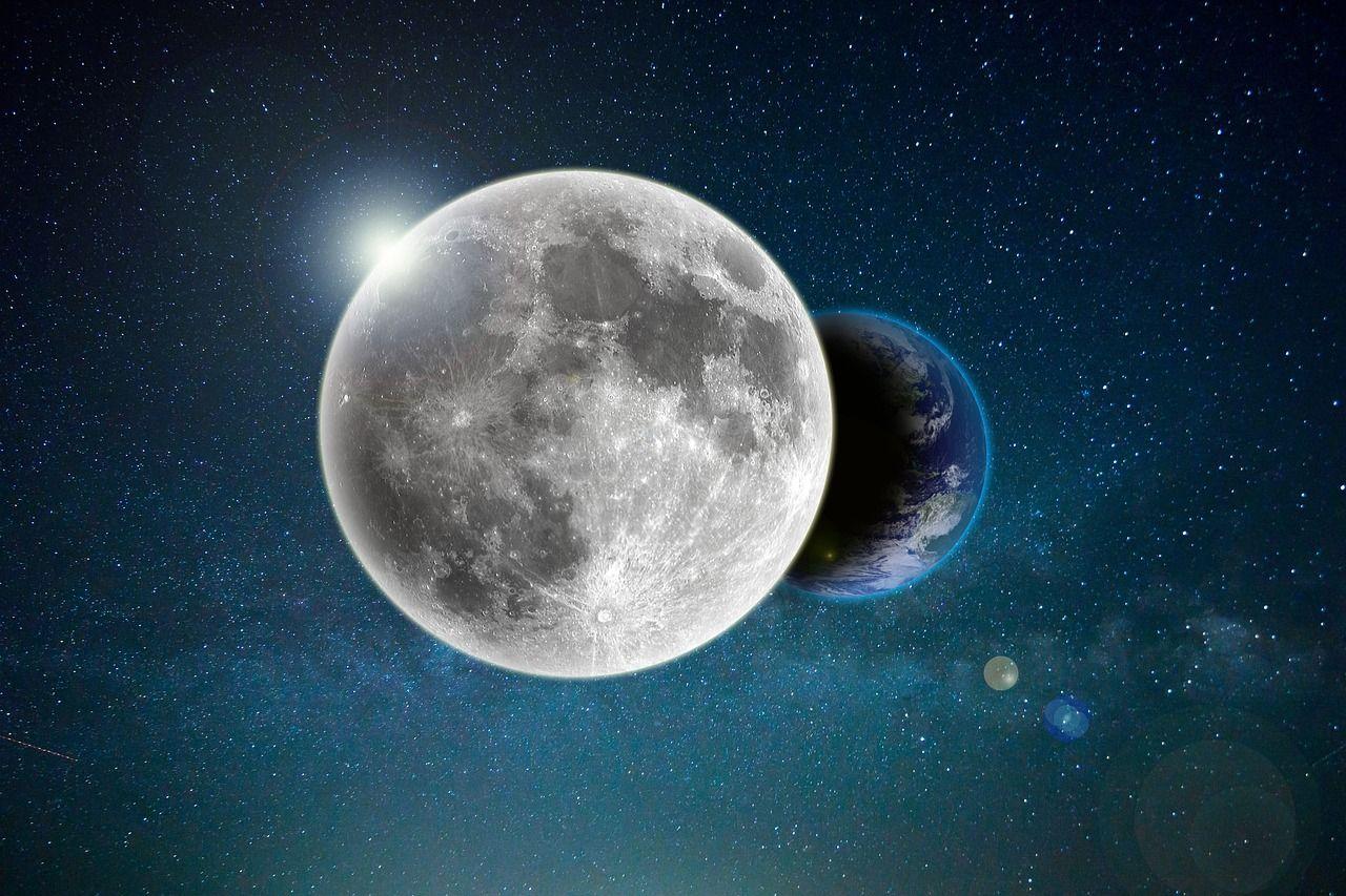 Lune en Scorpion