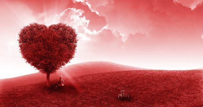 messages du coeur