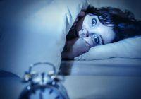 Vous êtes vous déjà réveillé pendant la nuit sans être capable de bouger
