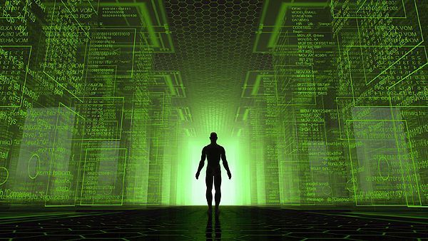simulation informatique