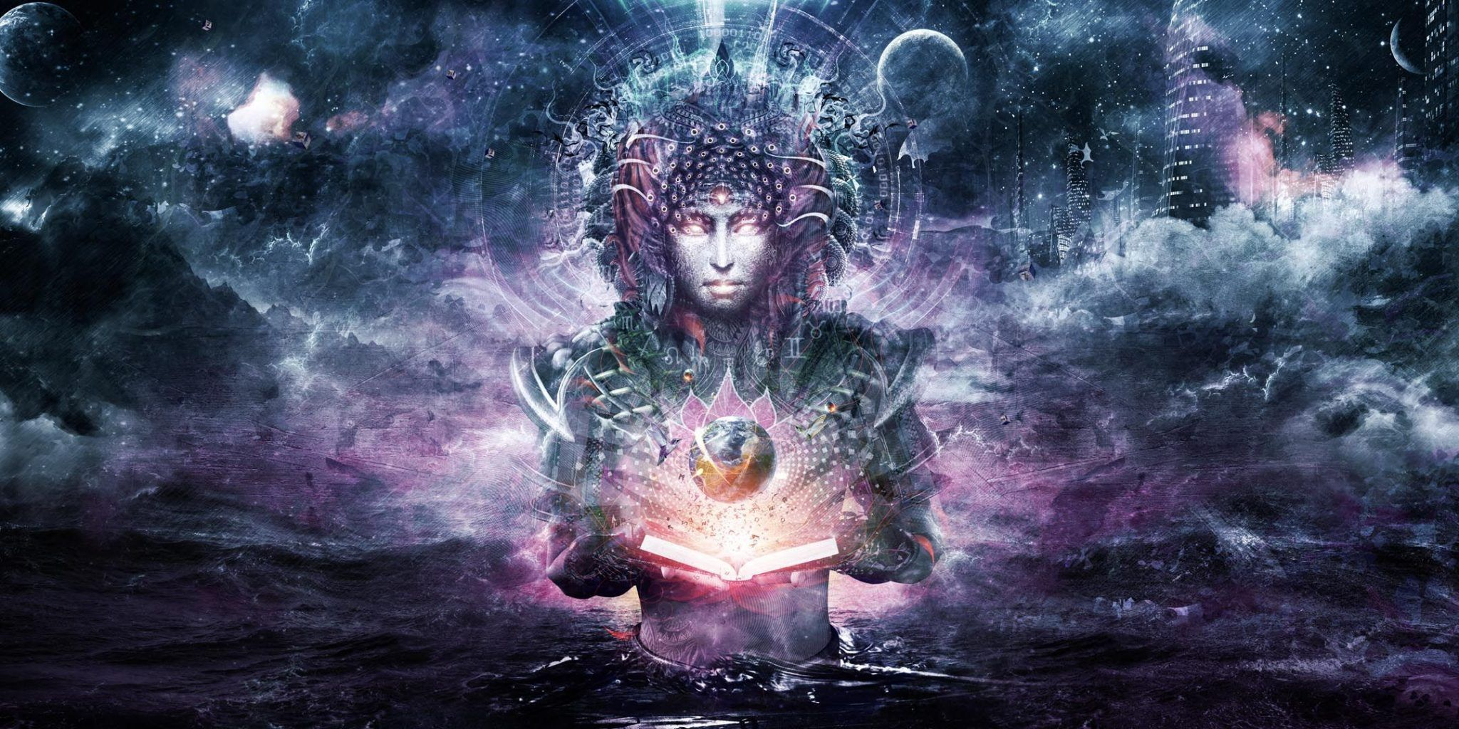 The Esoteric Connexion Metaphysicults