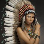 légende amérindienne