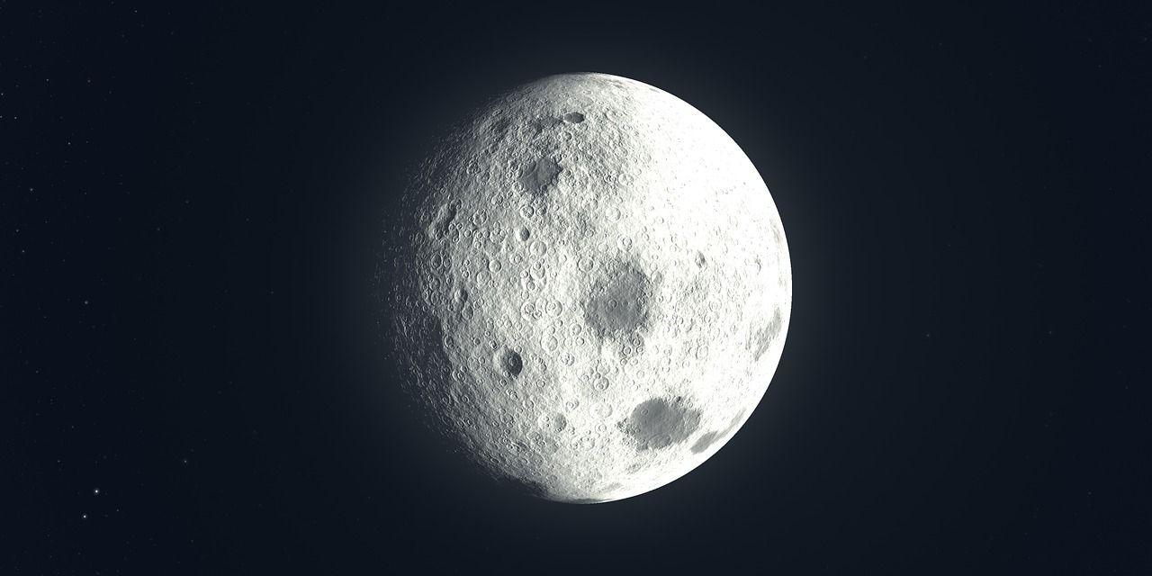 Super Lune géante