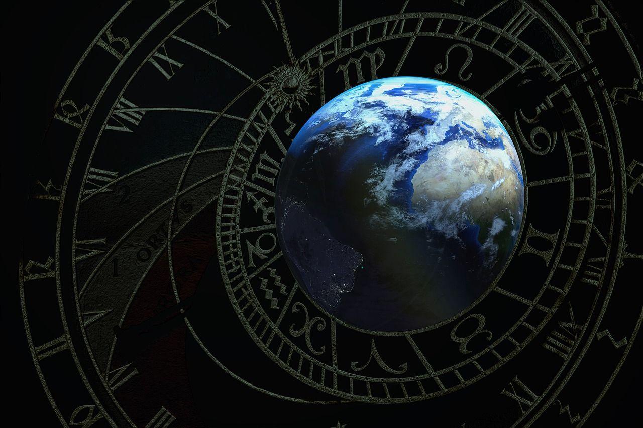 Si vous avez l'habitude de vous tourner vers les étoiles pour obtenir une directive et un aperçu concernant votre place dans ce vaste monde, alors vous accordez fort probablement
