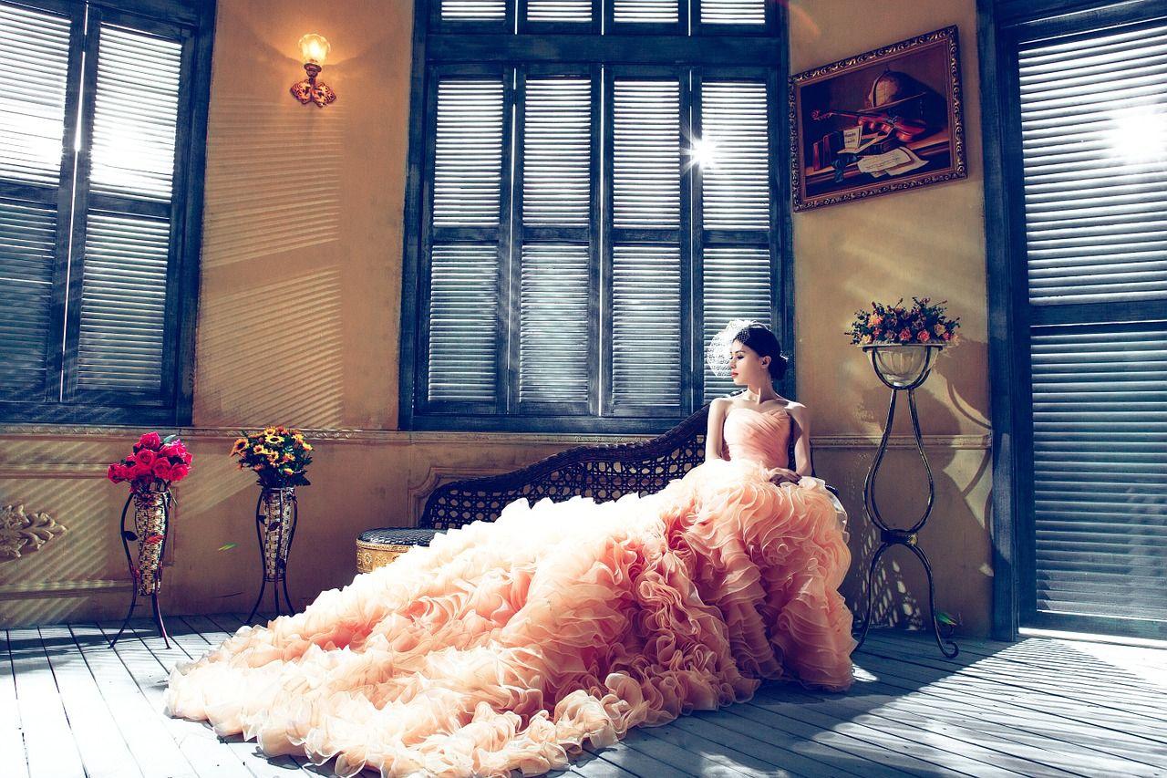 8 choses que vous apprendrez pendant que tout le monde est très occupé à se marier