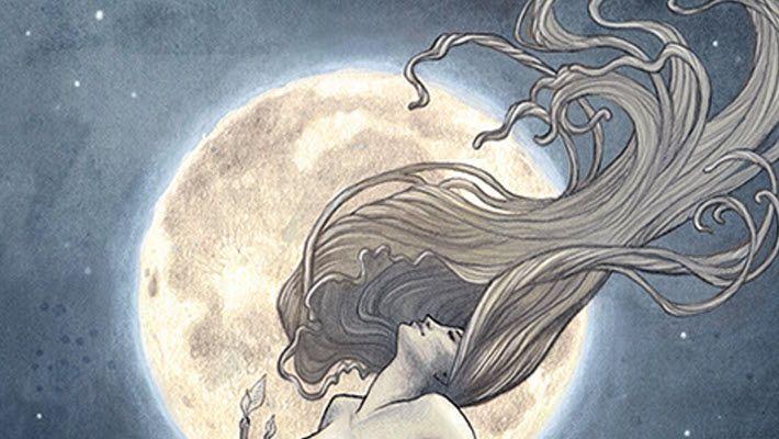 Pleine Lune en Cancer