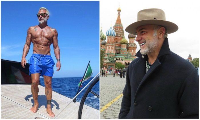 photo homme nu 50 ans les années 20 le sport tout nu