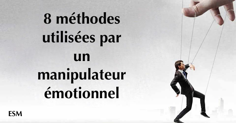 manipulateur émotionnel