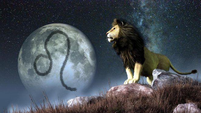 9 détails intéressants sur le signe du Lion