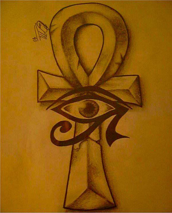 10 symboles spirituels et leur signification que vous devez conna tre - Symbole de la vie ...