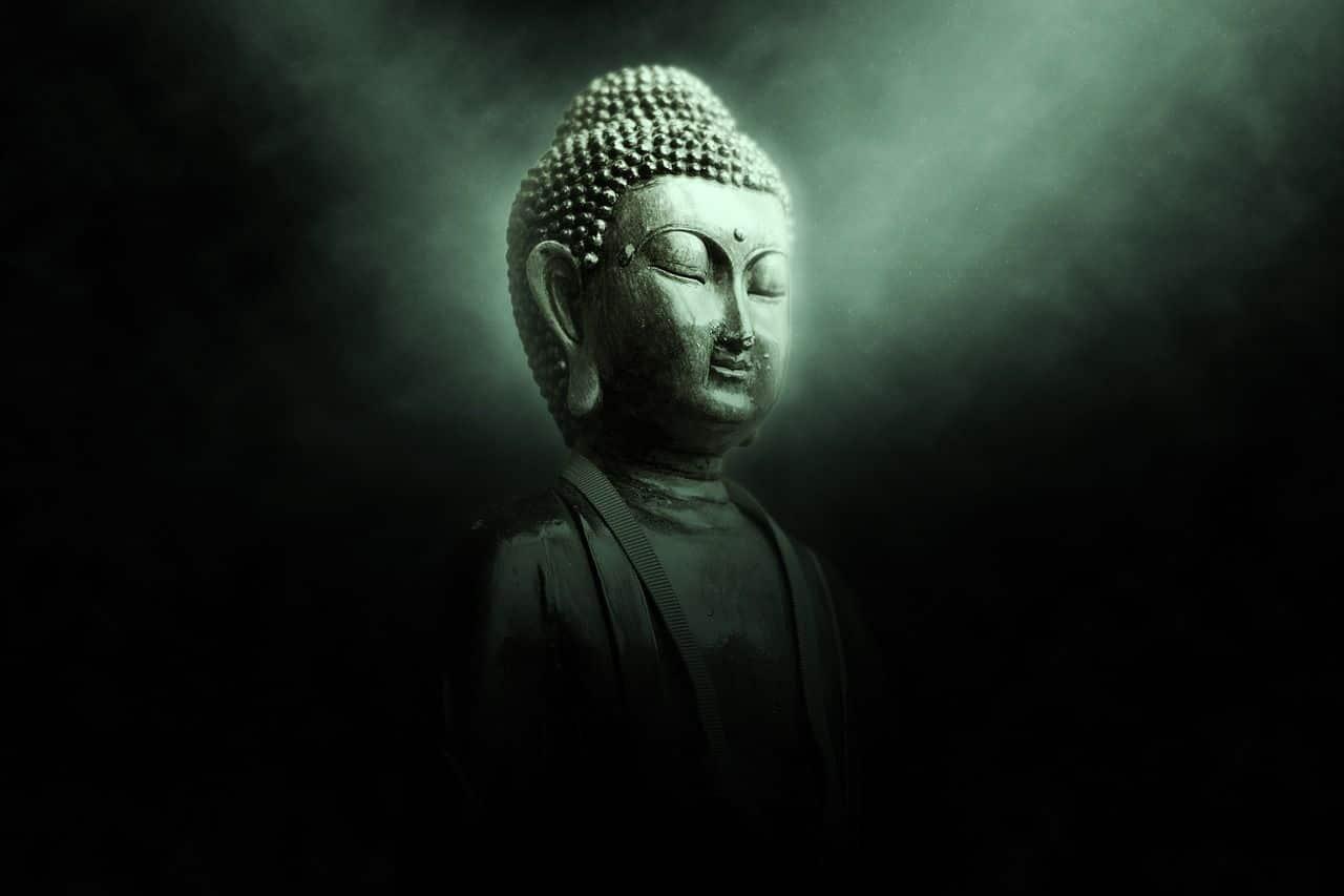 mort selon le bouddhisme