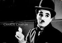 poème de Charlie Chaplin