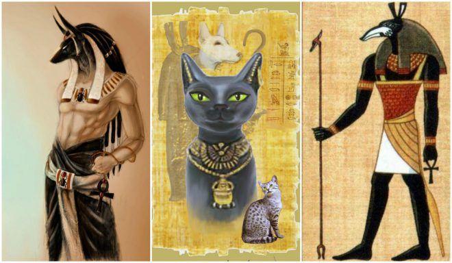 Les signes astrologiques dans l'Égypte Antique (et les caractéristiques pour chacun)