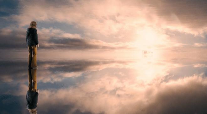 les preuves de la conscience éternelle