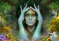 Une femme spirituelle n'exerce pas la cartomancie, n'adore pas les idoles. Elle est le genre de personne que vous souhaiterez avoir dans votre vie.