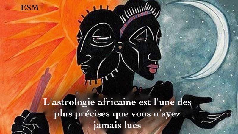 GRATUIT AFRICAINE TÉLÉCHARGER GEOMANCIE