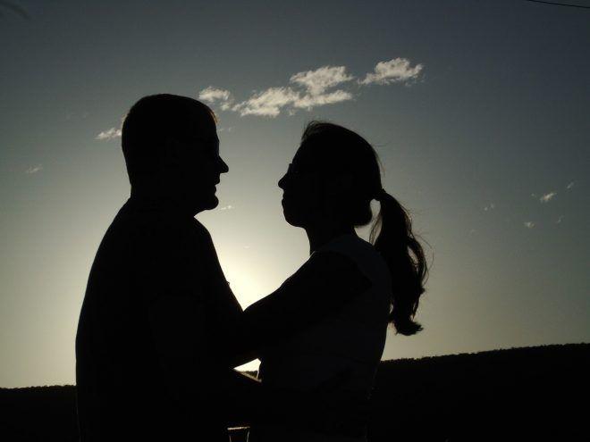 couples divorcés