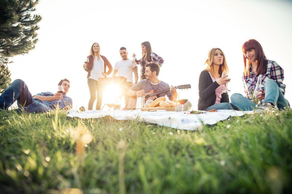 5 principales raisons de ne pas prendre la vie trop au sérieux