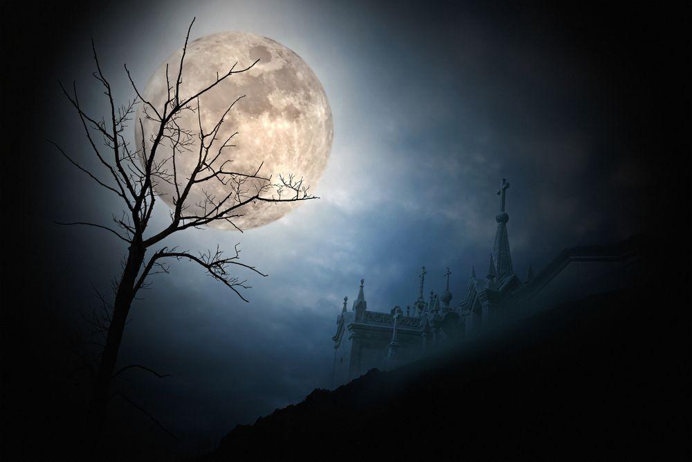 signification spirituelle de la Nouvelle Lune