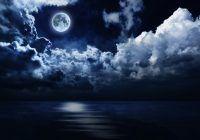 Nouvelle Lune du 25 Mai