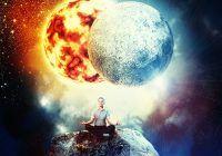 Les energies puissantes du mois de Mai: la fin des contrats karmiques et la résistance à la rupture (l'effondrement)