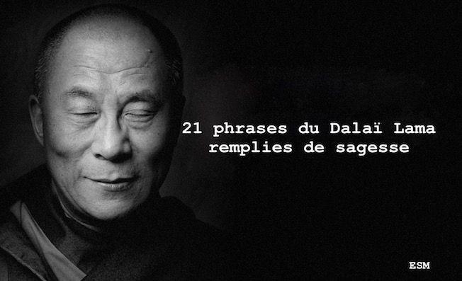 Citation Dalai Lama Bonheur Lay53 Napanonprofits