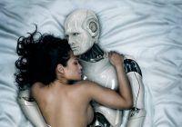 robots masculins