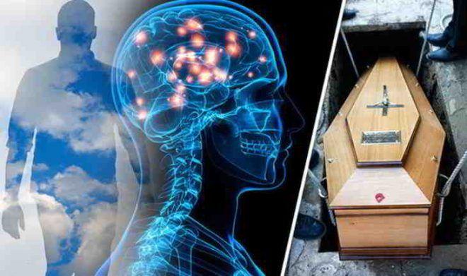 Selon une théorie étonnante, la réincarnation est tout à fait possible puisque la conscience est seulement de l'énergie qui est contenue dans notre corps, puis elle est libérée après notre mort et peut donc trouver un nouvel hôte.