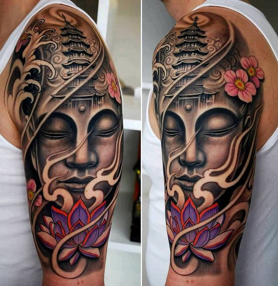 12 Tatouages Incroyables Pour Les Personnes Spirituelles Esprit
