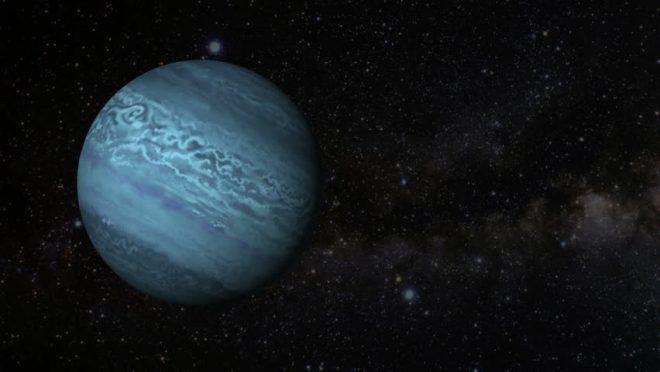 Neptunerétrograde