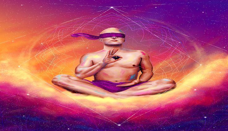 guérisseur spirituel