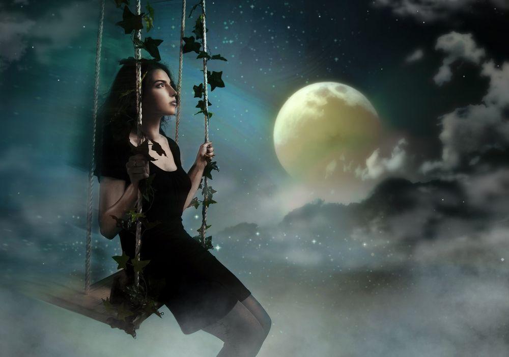 pleine lune perturbe