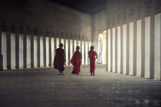 principes bouddhistes
